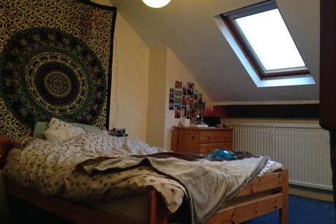 4 bedroom house to rent - 17 Warrington Road, Crookesmoor, Sheffield