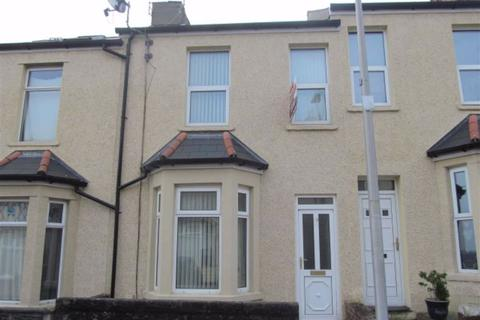 3 bedroom terraced house to rent - Coigne Terrace, Barry, Vale Of Glamorgan