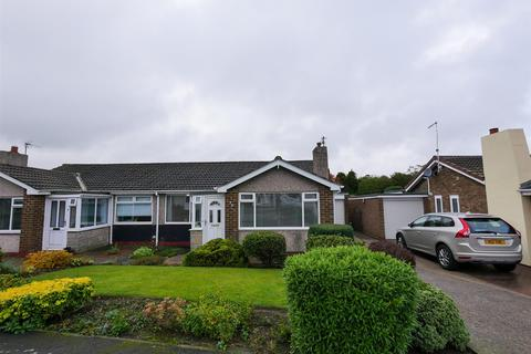 2 bedroom semi-detached bungalow for sale - Broadmeadows, East Herrington, Sunderland