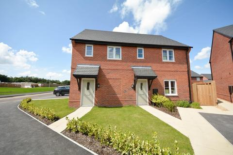 2 bedroom apartment for sale - Buttercup Meadow, Standish, Wigan, WN6 0ZU