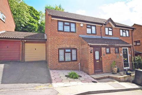 4 bedroom semi-detached house for sale - Dunwood Rise, High Wycombe