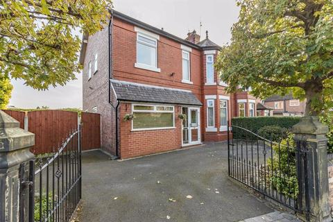 4 bedroom semi-detached house for sale - Thorley Lane, Timperley