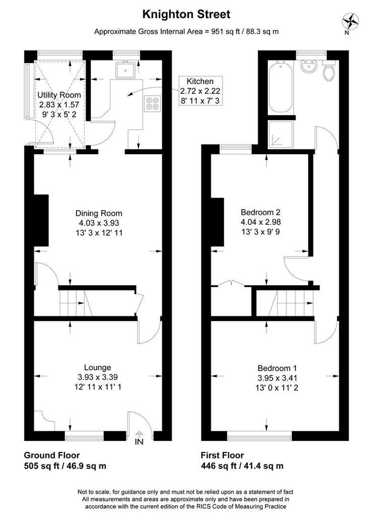 Floorplan: Knighton Street.jpg