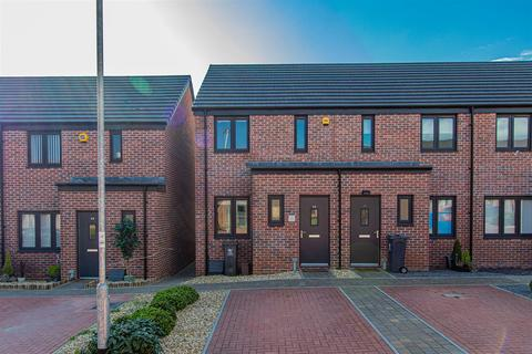 2 bedroom house to rent - Boyce Way, Old St. Mellons