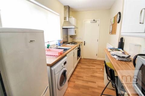 3 bedroom terraced house to rent - Warwick Street, Dunkirk, Nottingham