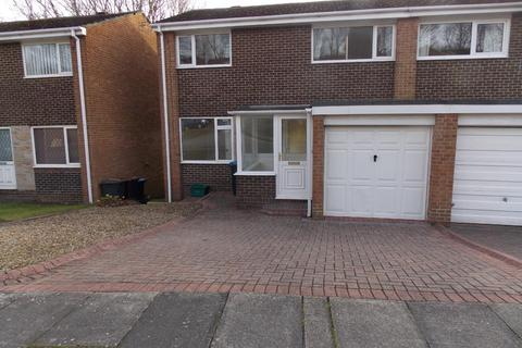 3 bedroom semi-detached house to rent - Staindrop Road, Newton Hall
