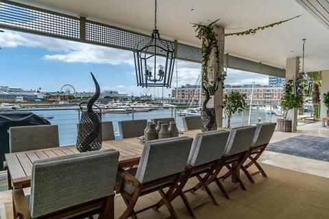 3 bedroom apartment - Cape Town, Waterfront