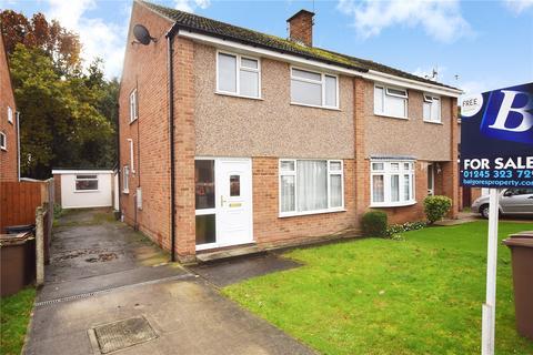 3 bedroom semi-detached house for sale - East Bridge Road, South Woodham Ferrers, Chelmsford, Essex, CM3