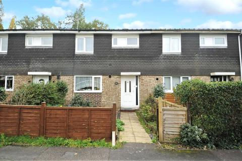 3 bedroom terraced house for sale - Camberley, Surrey, GU16