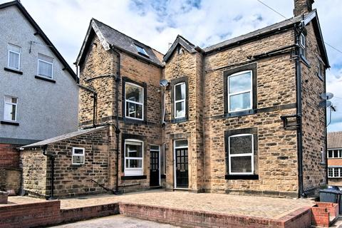 1 bedroom ground floor flat for sale - Providence Road, Sheffield, South Yorkshire, S6 5BG