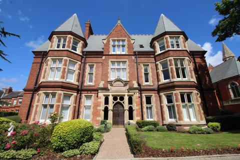 2 bedroom penthouse for sale - Regents Drive, Repton Park
