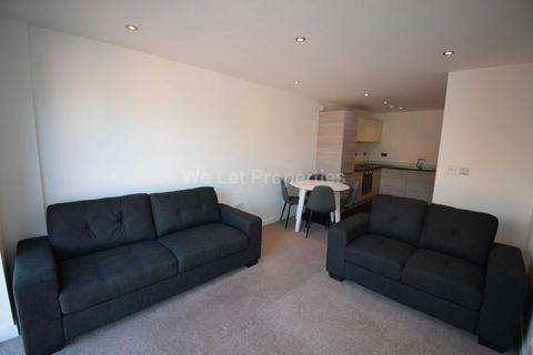 2 bedroom apartment to rent - Nuovo, Great Ancoats Street