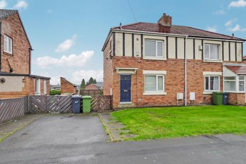 2 bedroom semi-detached house for sale - The Oaks, Penshaw, Houghton Le Spring, Tyne and Wear, DH4 7HR