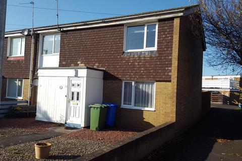 2 bedroom flat to rent - Holystone Close, Newsham Farm, Blyth, Northumberland, NE24 4QG