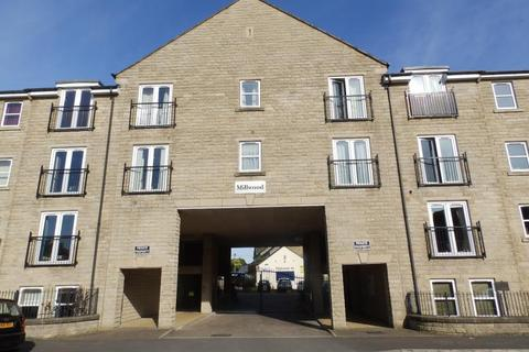 2 bedroom apartment to rent - MILLWOOD, SYCAMORE AVENUE, BINGLEY, BD16 1HW