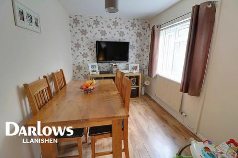 3 bedroom end of terrace house for sale - Whitesands Road, Llanishen, Cardiff, CF14