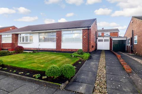 2 bedroom bungalow for sale - Thatcher Close, Whickham, Newcastle upon Tyne, Tyne and Wear, NE16 5RS