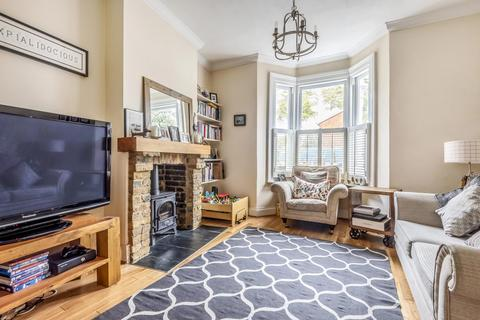 4 bedroom terraced house for sale - Aboyne Road, Earlsfield