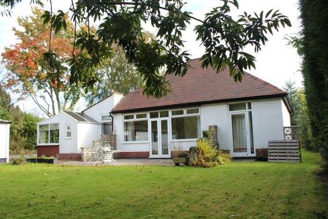 3 bedroom bungalow to rent - Brizlincote Lane, , Burton-On-Trent, DE15 0PR