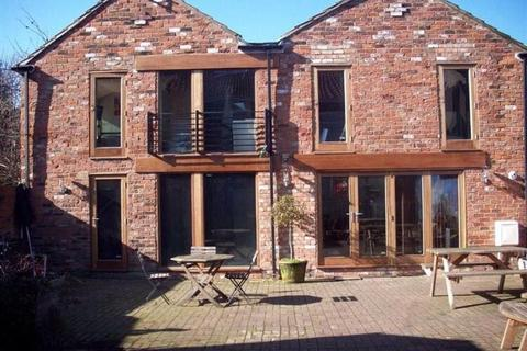 5 bedroom detached house to rent - 30a Princes Road, Hull
