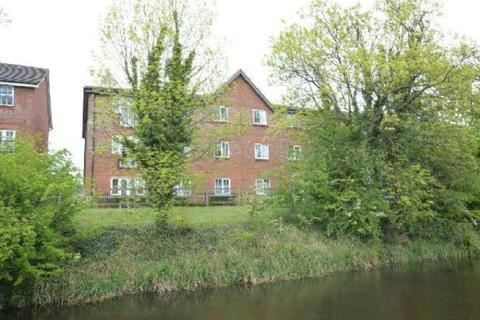 2 bedroom flat for sale - Navigation Drive, Glen Parva, Leicester