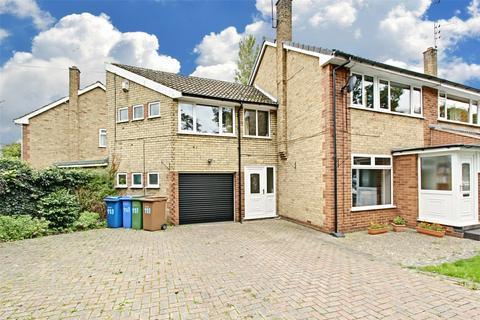 4 bedroom semi-detached house for sale - Park Lane, Cottingham, East Yorkshire, HU16