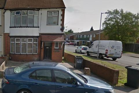 1 bedroom flat to rent - Beechwood Road, Luton LU4