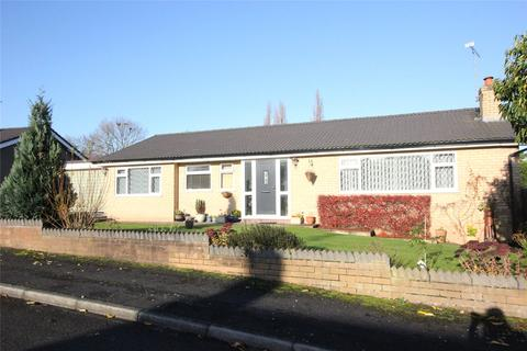 4 bedroom bungalow for sale - Old Hall Park, Guilden Sutton, Chester, CH3