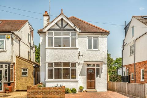 3 bedroom detached house for sale - Potters Road, New Barnet