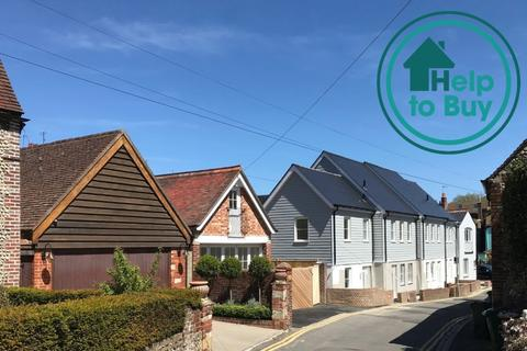 2 bedroom end of terrace house for sale - North Road, Brighton, East Sussex, BN1