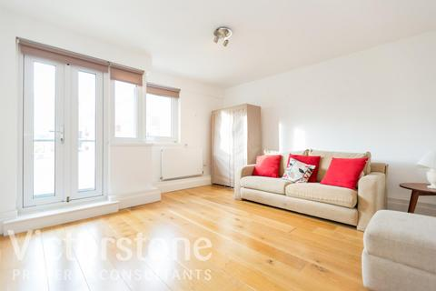 2 bedroom apartment to rent - Arthur Deakin House, Hunton Street, London, E1