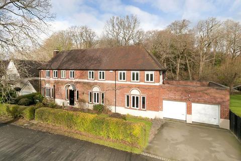 7 bedroom detached house to rent - Upper Cumberland Walk, Tunbridge Wells