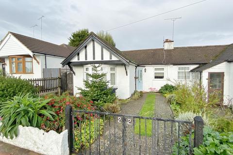 2 bedroom semi-detached bungalow to rent - Friar Road, Orpington, Kent, BR5 2BN
