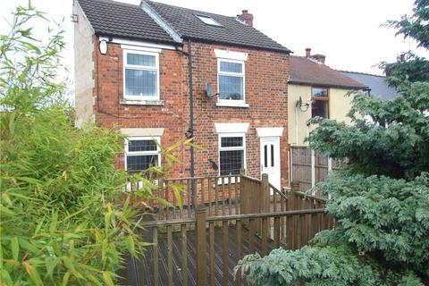 2 bedroom end of terrace house for sale - High Street, Swanwick