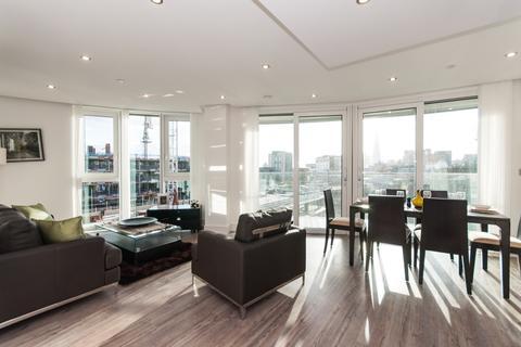 3 bedroom apartment to rent - Altitude Point, Alie Street, Aldgate E1