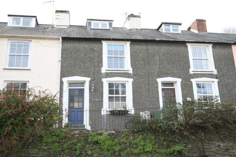 2 bedroom terraced house for sale - 24 Mount Pleasant, Aberdovey LL35