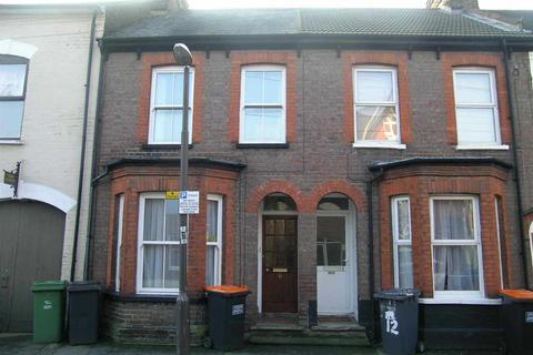 2 bedroom terraced house to rent - Matthew Street, DUNSTABLE