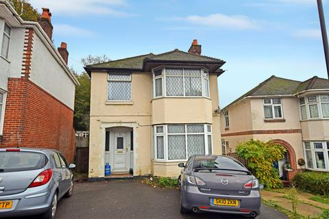3 bedroom detached house for sale - Dale Road, Southampton, SO16 6QL