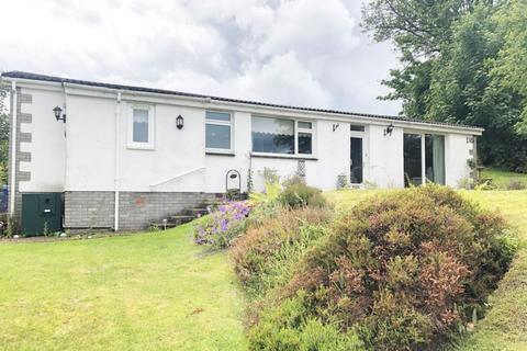 4 bedroom detached bungalow for sale - Bay View, Brodick, ISLE OF ARRAN, KA27 8AJ