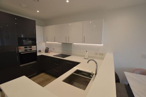 2 bedroom flat to rent - Beck Square, Lea Bridge Road, London, E10