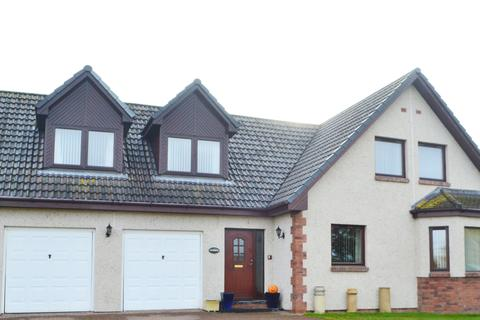 4 bedroom detached house for sale - Lochloy Crescent, Nairn