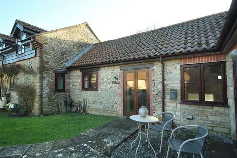 2 bedroom terraced bungalow for sale - Manor Farm, Frampton, Dorchester, Dorset, DT2