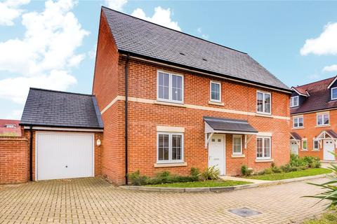 4 bedroom detached house for sale - Royal Gardens, Tadley, Hampshire, RG26