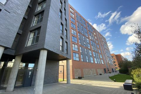 3 bedroom apartment to rent - The Riverside, Lowry Wharf, Salford, Lancashire, M5