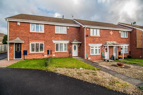 3 bedroom terraced house for sale - Toynbee, Teal Farm, Washington, Tyne and Wear, NE38