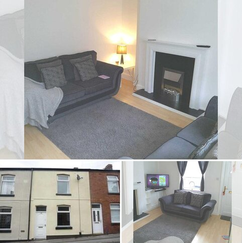 2 bedroom house to rent - Dickinson Street West, Horwich