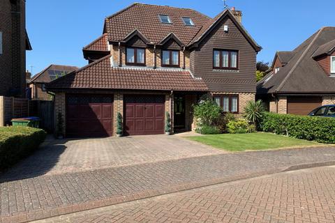 5 bedroom detached house for sale - Winterbourne, Horsham, RH12