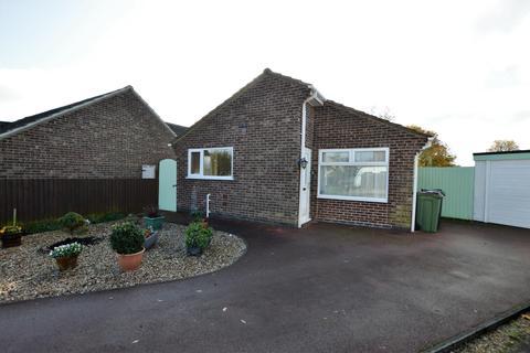 2 bedroom bungalow for sale - Baysdale, Wigston, LE18 3XL