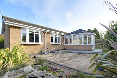 3 bedroom bungalow for sale - Tranby Ride, Anlaby, Hull, East Yorkshire, HU10
