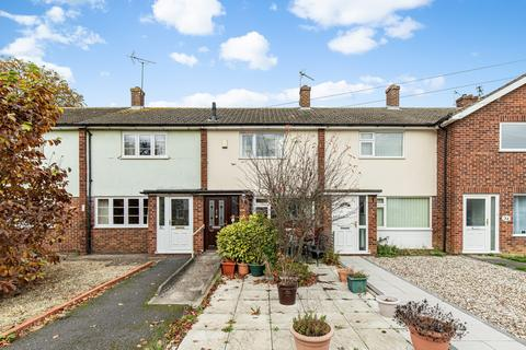 2 bedroom terraced house for sale -  Abingdon OX14 1LL